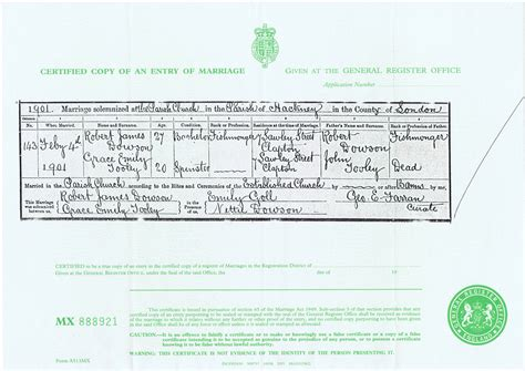 Wales Marriage Records Wales Birth Marriage Records