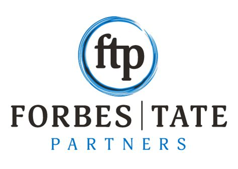 welcome to forbes derrick white forbes tate partners