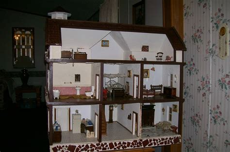 antique doll houses for sale antique dollhouse late 1800 s for sale antiques com classifieds
