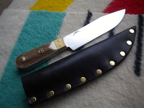 Sale Tang Kombinasi 6 Soligen custom one of a knives for sale idaho knife works