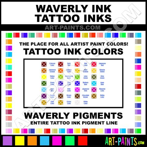 waverly tattoo ink purple ink ink paints 15 purple paint purple