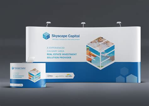 trade show booth design graphics trade booth design graphic services the logic box