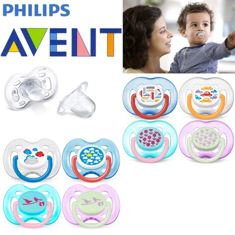 New Design Avent Silicone Teats philips avent orthodontic pacifier dummy fashion silicone