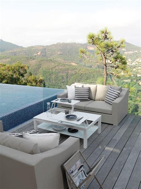 divanetto giardino divanetto a due posti per esterno idfdesign
