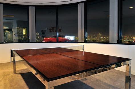modern design office table tennis 8 photos my modern met