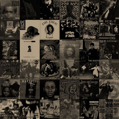 Golden Age Of 90s top 100 hip hop albums of the 1990s hip hop golden age