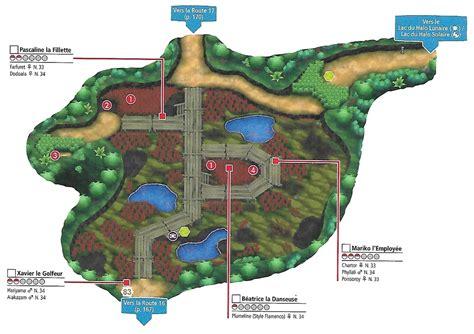 Jardin Ula Ula by Pok 233 Mon Soleil Et Lune Gt Guide Complet De La R 233 Gion D