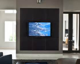 wall tv design media wall contemporary home theater ta by richlin interiors
