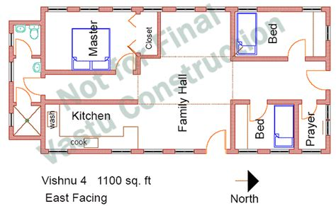 vastu plan for east facing house vastu plan for home in kerala home deco plans