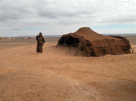tenda berbera marocco dicembre gennaio 2007 8