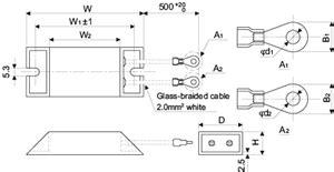 external braking resistor mitsubishi external brake resistor 460 volts