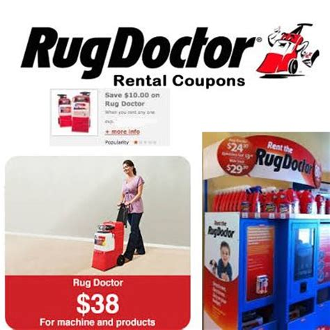 rug doctor rental coupon the world s catalog of ideas