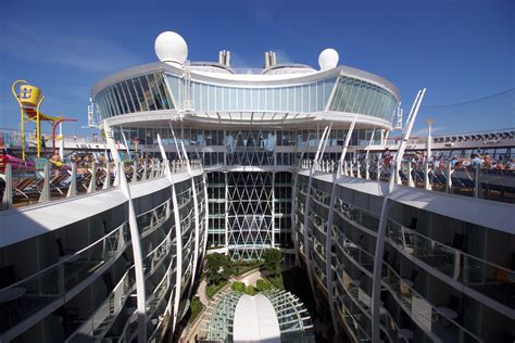 harmony   seas  blog michaels day  sea day