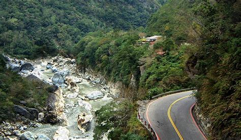 attractions spots hualien county travel in taiwan gt attractions gt spots gt hualien