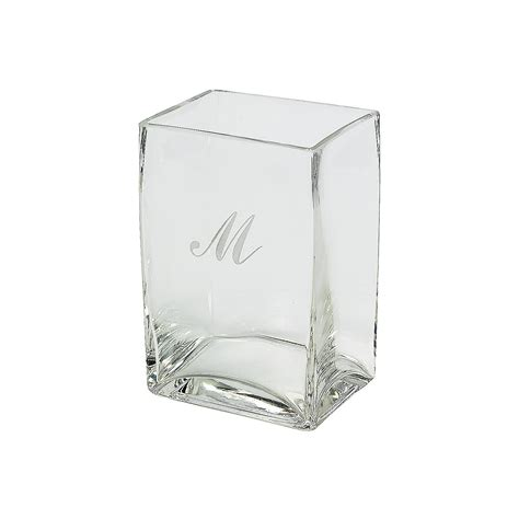 Small Square Vases by Small Square Vase Trading