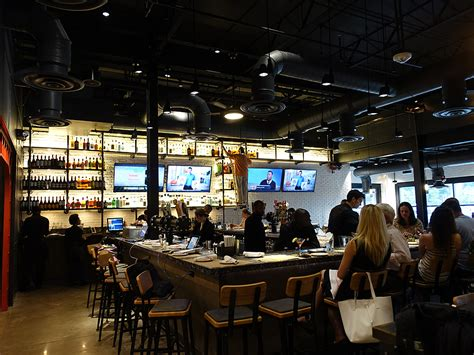 how to your not to inside not your average joe s opens second maryland restaurant in bethesda photos