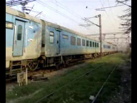 irfca delhi amritsar new shatabdi express