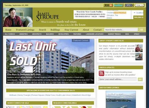 10 Websites That Use Studiopress Church Theme Dobeweb Condo Website Templates