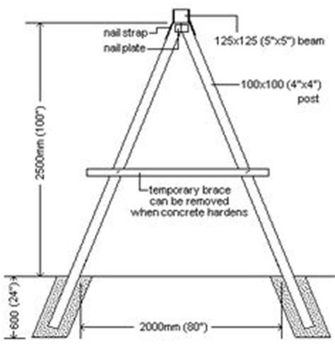 swing set angles 1000 images about swing sets on pinterest swing sets