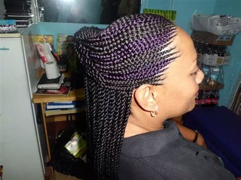 corn row styles on pinterest big cornrows ghana braids and ghana cornrows pictures newhairstylesformen2014 com