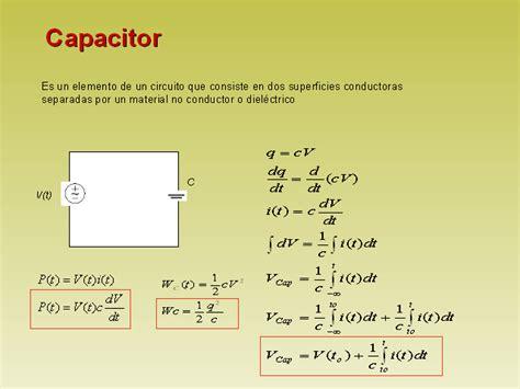 inductor y capacitor impedancia capacitor e inductor 28 images circuitos de corriente alterna capacitores de