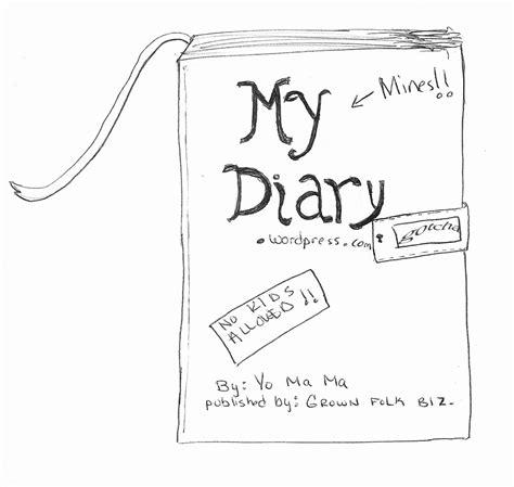 My Diary my diary 30and11