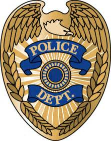 police officer badge template preschool clipart best