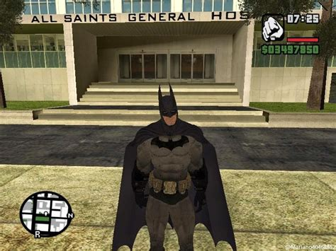 gta batman mod game free download grand theft auto gta batman pcgamescrackz
