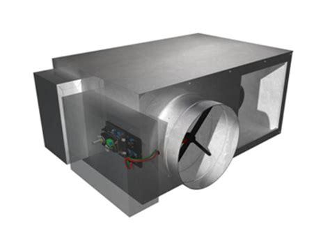 fan powered induction units fan powered terminal units air terminal units air conditioning and ventilation equipments