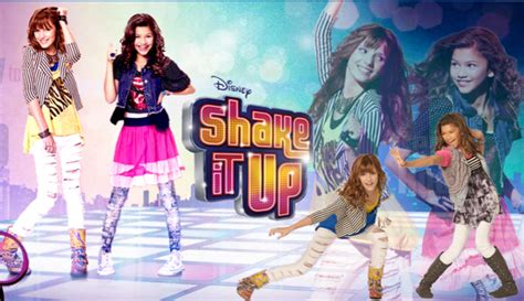 imagenes de shake it up blog de verano fotos de shake it up