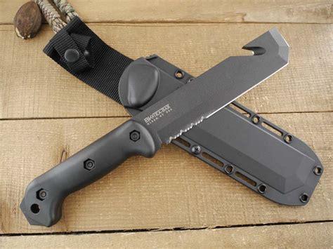 becker knives knives by maker becker knife tool bk3 tac tool