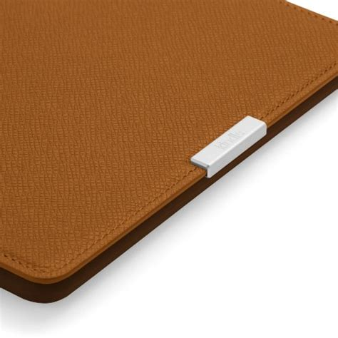 my not 40 kindle paperwhite case the ebook reader blog amazon kindle paperwhite leather case saddle tan fits