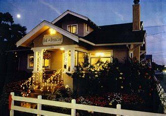 santa barbara bed and breakfast prufrock s garden inn by the beach santa barbara bed and