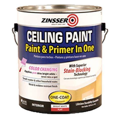 zinsser paint colors zinsser 174 ceiling paint product page