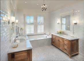 Subway Tile Bathroom by Todays Idea Go Subway Tiles In Your Kitchen And Bathroom