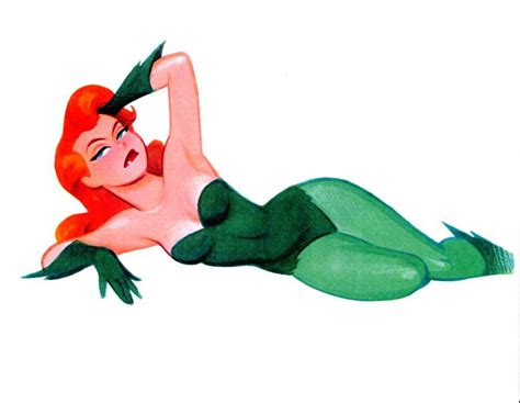 poison ivy batman animated series animation tidbits batman the animated series poison ivy
