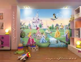 Disney wallpaper for kids room we can select the delightful colors for