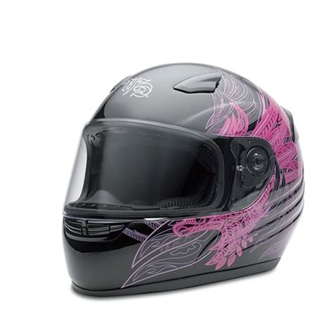 ladies motorcycle helmet 76 best women s h d helmets images on pinterest biker