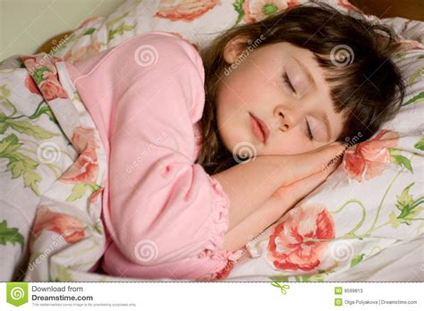 cute teenager girls sleeping stock photos and images sleeping girl stock image image of bedtime kids dream