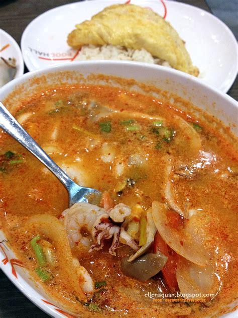 cuisine asiatique cuisine paradise singapore food recipes reviews