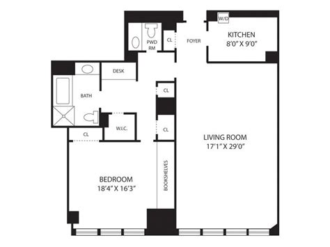 saks fifth avenue floor plan olympic tower 641 fifth avenue midtown east condos for