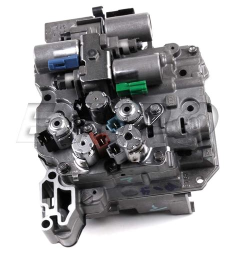 genuine saab auto trans valve body  speed fast shipping