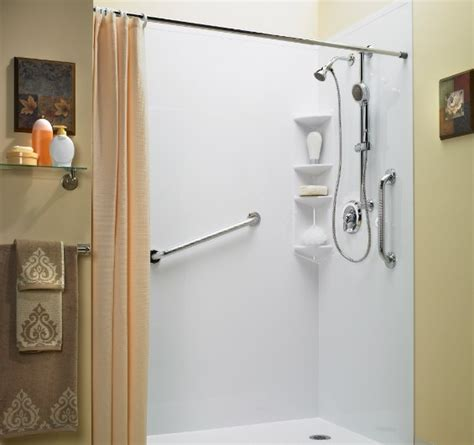 walk in shower bath fitter happy bathrooms pinterest