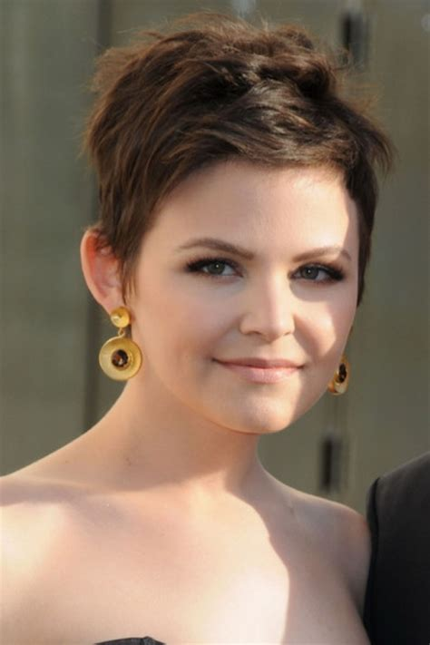 cute hairstyles for round faces fat faces short hairstyles for fat faces
