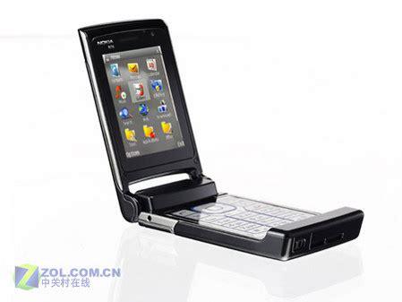 Nokia N90 By Zossy Ppc 翻盖智能手机牌子哪个好 怎么样