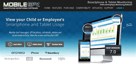 mobile spying software mobile review 187 complete review of mobile app