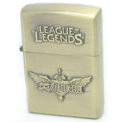 Korek Elektrik Besi 1 korek elektrik besi motif league of legends golden jakartanotebook