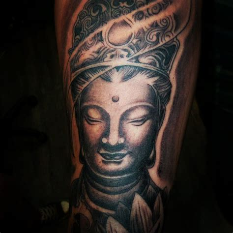 60 mystical buddha tattoos and meanings april 2018 part 3