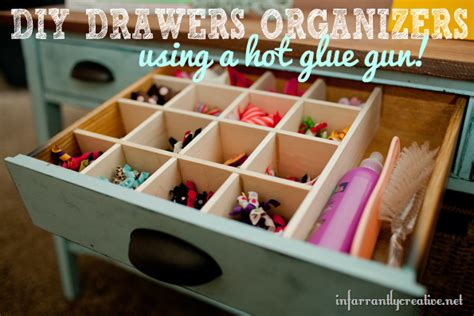 How To Make A Drawer Organizer Out Of Cardboard by Organize Your Undies With Pvc Pipes What Infarrantly