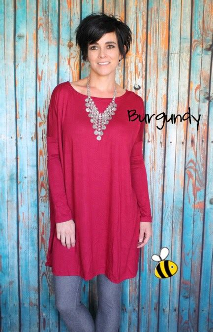 Tunic Seling 6 best selling tunic 18 colors